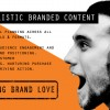 Partnering Brands & Businesses in the creation and delivery of quality branded content