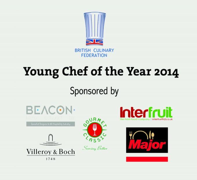 <b>British Culinary Federation</b> <br />Event Social Media