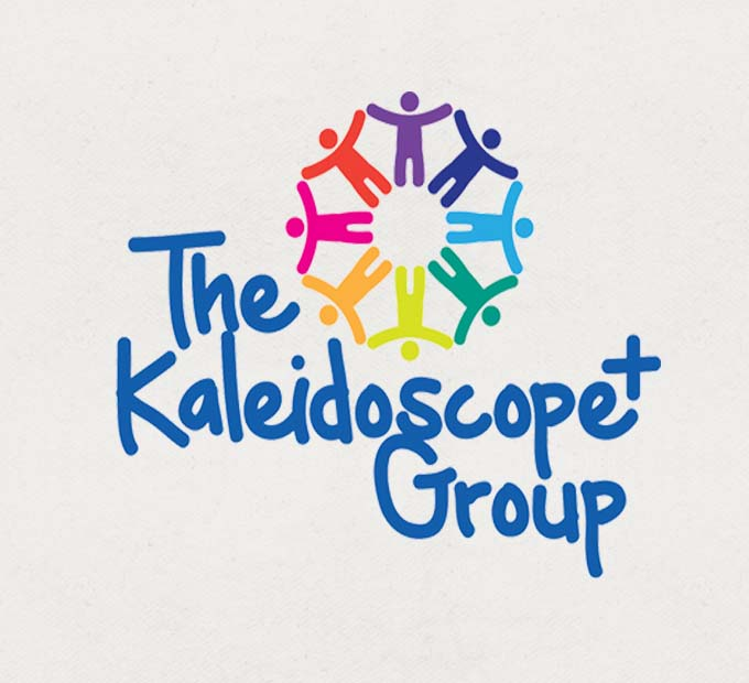 <b>Kaleidoscope Plus Group</b> <br />Brand Identity