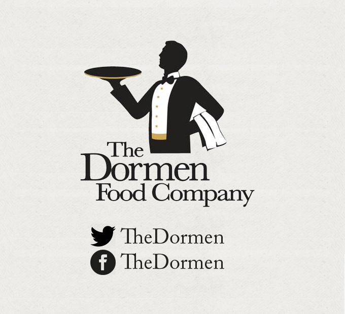 <b>The Dormen Food Company</b> <br />Social Media Management