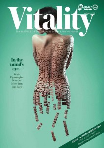 Vitality Magazine BABTAC